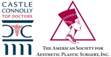 ASAPS Logo, San Francisco Plastic Surgeon